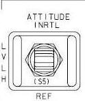 ADI Attitude Switch