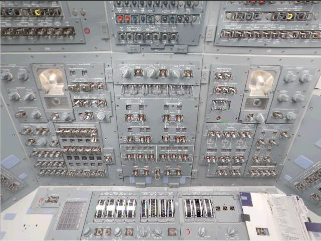 NASA Space Shuttle Manuals - Pics about space